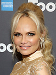 "Kristin Chenoweth attends the Broadway Opening Night of ""Tootsie"" at The Marquis Theatre on April 22, 2019  in New York City."