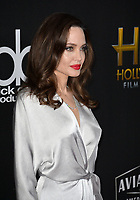Angelina Jolie at the 21st Annual Hollywood Film Awards at The Beverly Hilton Hotel, Beverly Hills. USA 05 Nov. 2017<br /> Picture: Paul Smith/Featureflash/SilverHub 0208 004 5359 sales@silverhubmedia.com