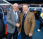 240318 Rangers legends