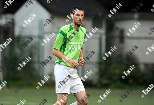 2013-08-20 / Voetbal / seizoen 2013-2014 / Excelsior Kaart - Rapid Leest / Wim Van Hooydonck<br /><br />Foto: Mpics.be