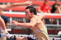 2009 NCAA National Track & Field Championships.Notre Dame  2nd day