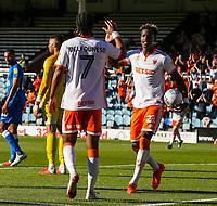 180929 Peterborough United v Blackpool