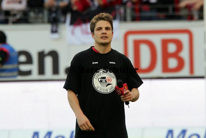 Pirmin Schwegler (Eintracht)