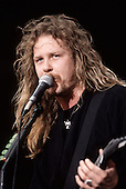 Aug 17, 1991: METALLICA - Monsters of Rock Donington UK