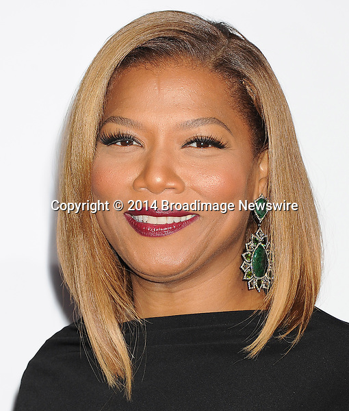 Pictured: Queen Latifah<br /> Mandatory Credit &copy; Gilbert Flores /Broadimage<br /> 2014 People's Choice Awards <br /> <br /> 1/8/14, Los Angeles, California, United States of America<br /> Reference: 010814_GFLA_BDG_208<br /> <br /> Broadimage Newswire<br /> Los Angeles 1+  (310) 301-1027<br /> New York      1+  (646) 827-9134<br /> sales@broadimage.com<br /> http://www.broadimage.com