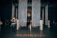 Line 204 Studios Re-Opening Party (Photo by Tiffany Chien/Guest Of A Guest)