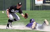Auburn Hills Avondale vs Birmingham Brother Rice, Varsity Baseball, 5/26/15