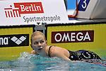 21.10.2012, O2 World, Berlin, GER, FINA World Cup Berlin 2012 im Bild Britta Steffen (GER)<br /> <br /> Foto &copy; nph / Schulz *** Local Caption ***