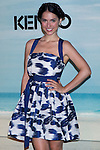 05.06.2012. Kenzo Summer Party at Green Golf Channel in Madrid. In the image Cristina Brondo (Alterphotos/Marta Gonzalez)