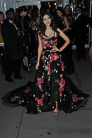 www.acepixs.com<br /> February 8, 2017  New York City<br /> <br /> Victoria Justice attending the amfAR New York Gala 2017 at Cipriani Wall Street on February 8, 2017 in New York City.<br /> <br /> Credit: Kristin Callahan/ACE Pictures<br /> <br /> Tel: 646 769 0430<br /> Email: info@acepixs.com