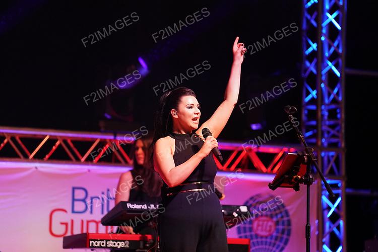 World Cup Birmingham 23.3.19