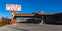 Route 66 Inn Motel Route 66 Amarillo Texas