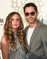 10 July 2019 - Beverly Hills, California - Meaghan Oppenheimer, Tom Ellis. American Friends of Covent Garden Celebrates 50 Years With A Special Event For The Royal Opera House and The Royal Ballet at the Waldorf Astoria. Photo Credit: Billy Bennight/AdMedia