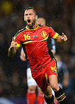 060913 Scotland v Belgium WCQ