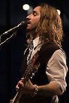 Cody Canadia of Cross Canadian Ragweed at the Chicago Country Music Fest at Soldier Field