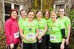 Ballybunion Half Marathon & 10k run Taking part in the Ballybunion Half marathon & 10k on Saturday last were members of Moyvane based Boro Brigade. L-R:Marianne Kearney, Michelle Brosnan, Sinead & Shirley Kearney, Marie Stack, Martina Molyneaux & Eileen Mccarthy.