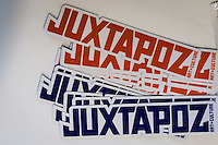 Juxtapoz x Superflat Pop-up Exhibition