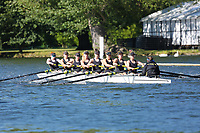 Race: 1  Event: Aspirational Academic 8+<br /> Crew: 1  Club: Glasgow Univ<br /> <br /> Henley Women's Regatta 2018<br /> Friday<br /> <br /> To purchase this photo, or to see pricing information for Prints and Downloads, click the blue 'Add to Cart' button at the top-right of the page.