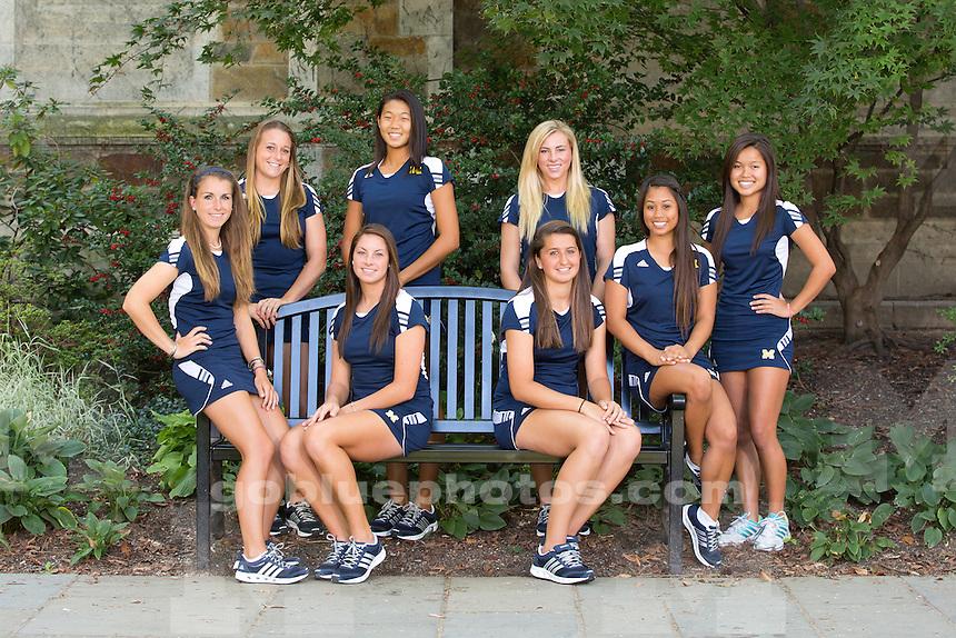 2012-13 Women's Tennis