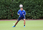 170913 Arsenal Training UCL