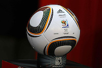 Jabulani match ball for the USA v Slovenia game