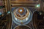 St. Paul's Cathedral, Valletta (Mdina), Malta