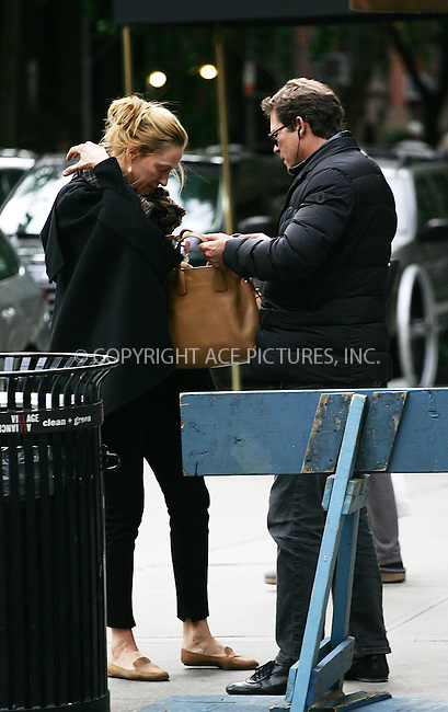 WWW.ACEPIXS.COM<br /> <br /> October 8 2013, New York City<br /> <br /> Actress Uma Thurman and her partner Arpad Busson walk in the East Village on October 8 2013 in New York City <br /> <br /> <br /> By Line: Shooter/ACE Pictures<br /> <br /> <br /> ACE Pictures, Inc.<br /> tel: 646 769 0430<br /> Email: info@acepixs.com<br /> www.acepixs.com