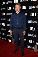 "LOS ANGELES - OCT 24:  Bill Pullman at the ""LBJ"" World Premiere at the ArcLight Theater on October 24, 2017 in Los Angeles, CA"