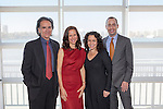 NoVo Foundation directors Peter Buffett, Jennifer Buffett, Pamela Shifman, Joseph Voeller