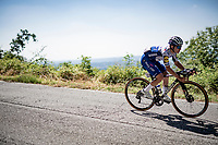 Remco Evenepoel (BEL/Deceuninck-Quickstep)<br /> <br /> 114th Il Lombardia 2020 (1.UWT)<br /> 1 day race from Bergamo to Como (ITA/231km) <br /> <br /> ©kramon