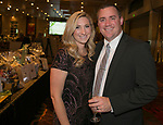 Dan and Staci Dooley during Big Chefs Big Gala at the Grand Sierra Resort in Reno, Nevada on Saturday, April 13, 2019.