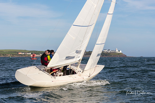 Mike McCann's Etchells 22, Don't Dilly Dally