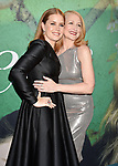 HOLLYWOOD, CA - JUNE 26:  Amy Adams, Patricia Clarkson attends the Los Angeles premiere of the HBO limited series 'Sharp Objects' at ArcLight Cinemas Cinerama Dome on June 26, 2018 in Hollywood, California.