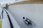 Luge WC Men's & Women's singles
