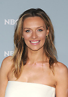 NEW YORK, NY - MAY 14: Michaela McManus at the at the 2018 NBCUniversal Upfront at Rockefeller Center in New York City on May 14, 2018. <br /> CAP/MPI/PAL<br /> &copy;PAL/MPI/Capital Pictures