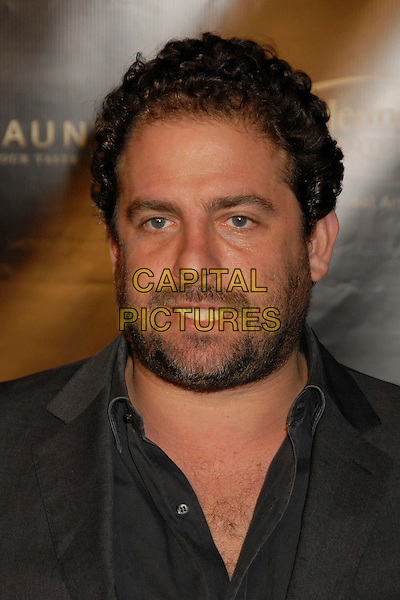 BRETT RATNER.Hennessy Artistry Finale Event at Paramount Studios, Hollywood, California, USA..October 10th, 2007.headshot portrait beard facial hair .CAP/ADM/BP.©Byron Purvis/AdMedia/Capital Pictures.