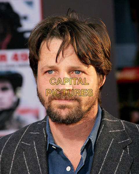 TIM GUINEE.The World Premiere of Ladder 49 held at The El Capitan Theatre in Hollywood, California.September 20, 2004.headshot, portrait, beard, facial hair.www.capitalpictures.com.sales@capitalpictures.com.Copyright Debbie VanStory