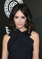 Jordana Brewster06 January 2018 - Santa Monica, California - Abigail Spencer. The Art Of Elysium's 11th Annual Black Tie Artistic Experience HEAVEN Gala held at Barker Hangar. <br /> CAP/ADM/FS<br /> &copy;FS/ADM/Capital Pictures