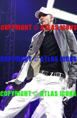 Justin Timberlake: Live, In New York City, .Photo Credit: Eddie Malluk/Atlas Icons.com