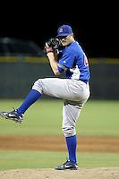 Tim Clubb - AZL Cubs (2009 Arizona League) .Photo by:  Bill Mitchell/Four Seam Images..