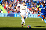 Real Madrid CF's Gareth Bale   during the Spanish La Liga match round 19 between Getafe CF and Real Madrid at Santiago Bernabeu Stadium in Madrid, Spain during La Liga match. Jan 04, 2020. (ALTERPHOTOS/Manu R.B.)
