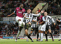 040921 West Ham Utd v Notts County 21-Sep-2004