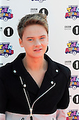 Oct 07, 2012: CONOR MAYNARD - BBC RADIO1 Teen Awards - Wembley Arena London