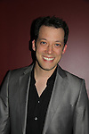 John Tartaglia attends the opening night of Dracula on January 5, 2011 at the Little Shubert Theatre, New York City, New York and after party at Sardis. (Photo by Sue Coflin/Max Photos)