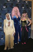31 March 2017 - Las Vegas, NV -  Guests. W Las Vegas Grand Opening at W Las Vegas.  Photo Credit: MJT/AdMedia