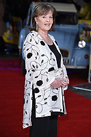 "Pauline Collins<br /> arrives for the premiere of ""The Time of Their Lives"" at the Curzon Mayfair, London.<br /> <br /> <br /> ©Ash Knotek  D3239  08/03/2017"