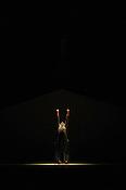 Vertigo performs Mana at DPAC on Friday July 13th 2012.