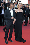 28.05.2017; Cannes, France: DIANE KRUGER AND FATIH AKIN<br /> attends the closing ceremony for the 70th Cannes Film Festival, Cannes<br /> Mandatory Credit Photo: &copy;NEWSPIX INTERNATIONAL<br /> <br /> IMMEDIATE CONFIRMATION OF USAGE REQUIRED:<br /> Newspix International, 31 Chinnery Hill, Bishop's Stortford, ENGLAND CM23 3PS<br /> Tel:+441279 324672  ; Fax: +441279656877<br /> Mobile:  07775681153<br /> e-mail: info@newspixinternational.co.uk<br /> Usage Implies Acceptance of Our Terms &amp; Conditions<br /> Please refer to usage terms. All Fees Payable To Newspix International