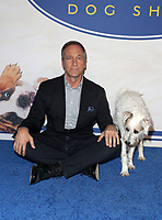 POMONA, CA - FEBRUARY 10: Mike Rowe, at the Hallmark Channel's 2019 American Rescue Dog Show at Fairplex in Pomona, California on February 10, 2019. Credit: Faye Sadou/MediaPunch