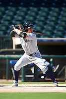 Peoria Javelinas Tyler O'Neill (11), of the Seattle Mariners organization, during a game against the Surprise Saguaros on October 20, 2016 at Surprise Stadium in Surprise, Arizona.  Peoria defeated Surprise 6-4.  (Mike Janes/Four Seam Images)